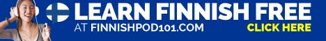 Learn Finnish with FinnishPod101.com
